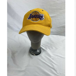 Los Angeles Lakers Basketball NBA Elevation Hat